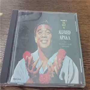 Alfred Apaka - The Best Of Alfred Apaka Volume II Album